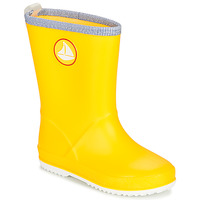 Shoes Children Wellington boots Be Only CORVETTE Yellow