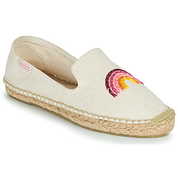 Shoes Women Espadrilles Banana Moon THAIS MAWERA Beige