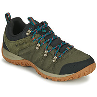 Shoes Men Multisport shoes Columbia PEAKFREAK VENTURE LT Green