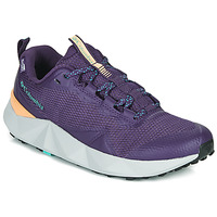 Shoes Women Hiking shoes Columbia FACET 15 OUTDRY Violet