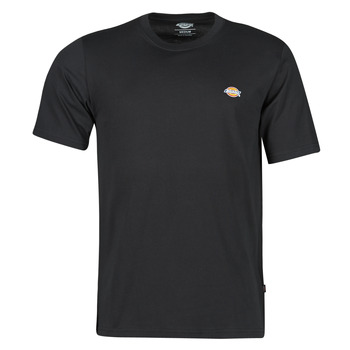 material Men short-sleeved t-shirts Dickies MAPLETON Black