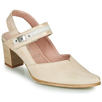 Shoes Women Court shoes Dorking LEA Pink