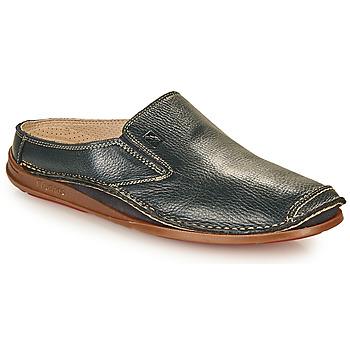 Shoes Men Mules Fluchos NAUTILUS Marine