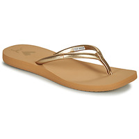 Shoes Women Flip flops Reef REEF SEAS Gold