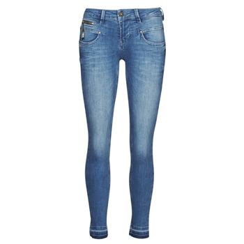 material Women slim jeans Freeman T.Porter ALEXA CROPPED S-SDM Malaysia