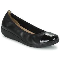 Shoes Women Ballerinas Caprice 22103-026 Black