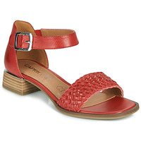 Shoes Women Sandals Caprice 28208-501 Red