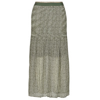 material Women Skirts One Step JENNIE Kaki