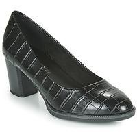 Shoes Women Court shoes Marco Tozzi 2-22429-35-006 Black