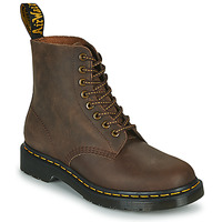 Shoes Mid boots Dr Martens 1460 PASCAL Brown