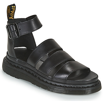 Shoes Women Sandals Dr Martens CLARISSA II Black