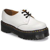 Shoes Women Derby shoes Dr Martens 1461 QUAD White