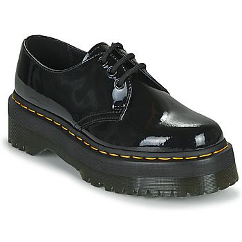 Shoes Women Derby shoes Dr Martens 1461 QUAD Black