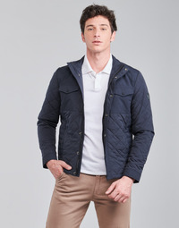 material Men Blouses Teddy Smith NATHAN Marine