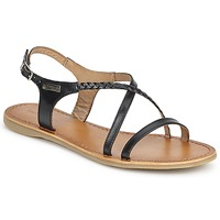 Shoes Women Sandals Les Tropéziennes par M Belarbi HANANO Black