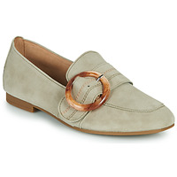 Shoes Women Loafers Gabor 6421219 Beige