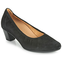 Shoes Women Court shoes Gabor 6618047 Black