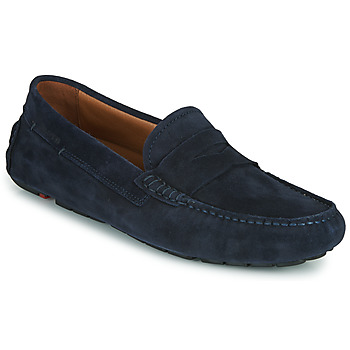 Shoes Men Loafers Lloyd EMIDIO Marine