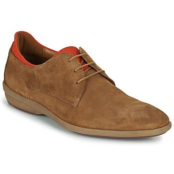 Shoes Men Derby shoes Lloyd FABIUS Cognac