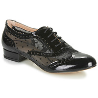 Shoes Women Derby shoes Fericelli ABIAJE Black