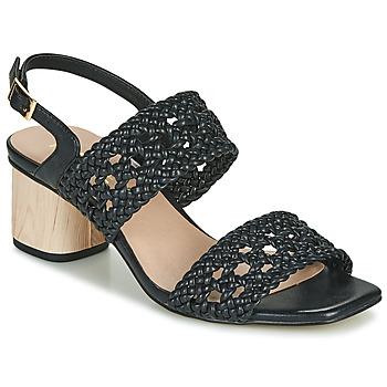 Shoes Women Sandals Ravel KIMIA Black
