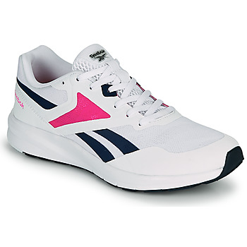 Shoes Women Running shoes Reebok Sport REEBOK RUNNER 4.0 White / Pink