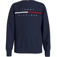 material Boy sweaters Tommy Hilfiger KB0KB06568-C87 Marine