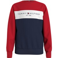 material Boy sweaters Tommy Hilfiger KB0KB06596-0SM Multicolour