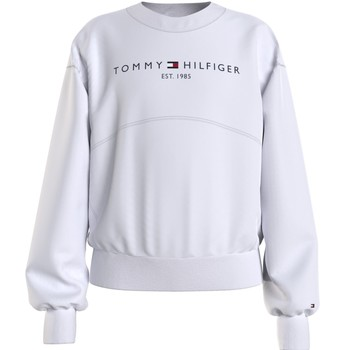 material Girl sweaters Tommy Hilfiger THUBOR White