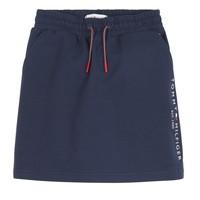 material Girl Skirts Tommy Hilfiger JOPAS Marine