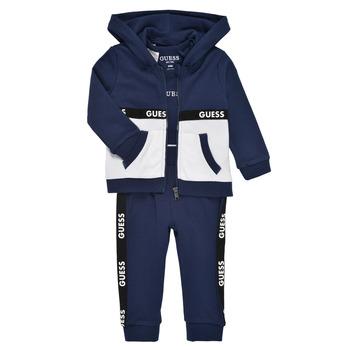 material Boy Sets & Outfits Guess P1RG00-KA6W0-DEKB Marine