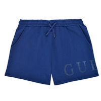 material Girl Shorts / Bermudas Guess J1GD00-KAN00-PSBL Marine