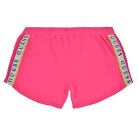 material Girl Shorts / Bermudas Guess J1GD12-KAE20-JLPK Pink