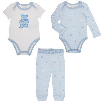 material Boy Sets & Outfits Guess H1RW04-KA6W0-SV74 Blue