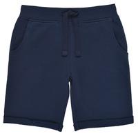 material Boy Shorts / Bermudas Guess N93Q18-K5WK0-C765 Marine