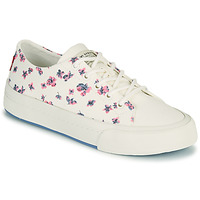 Shoes Women Low top trainers Levi's SUMMIT LOW S White