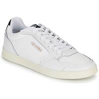 Shoes Men Low top trainers Umbro KYLER White / Black
