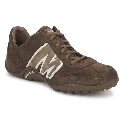 Shoes Men Multisport shoes Merrell SPRINT BLAST LTR Brown