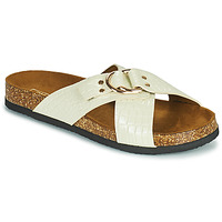 Shoes Women Mules Only MAXI 2 White