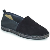 Shoes Men Espadrilles Selected AJO NEW MIX Marine