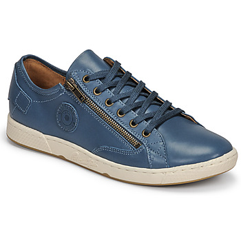 Shoes Women Low top trainers Pataugas JESTER/H F2G Blue