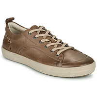 Shoes Men Low top trainers Pataugas CARL H2E Taupe