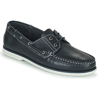 Shoes Men Boat shoes Lumberjack NAVIGATOR Marine