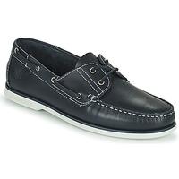 Shoes Men Boat shoes Lumberjack NAVIGATOR Marine