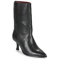 Shoes Women Boots Bronx NEW LARA Black