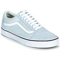 Shoes Low top trainers Vans OLD SKOOL Blue