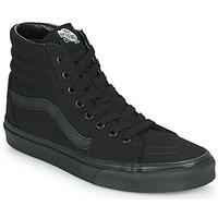 Shoes High top trainers Vans SK8 HI Black