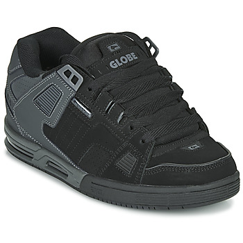Shoes Men Skate shoes Globe SABRE Black / Grey