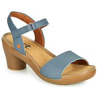 Shoes Women Sandals Art ALFAMA Blue