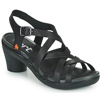Shoes Women Sandals Art ALFAMA Black